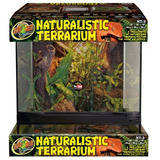 Zoomed Terrario Naturalistic Nt-3 45x45x45