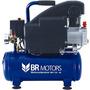 Motocompressor Tufao Compressor Ar Direto Brc5,6 8l 1hp 127v