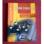 Sound Forge 5.0 - Computação Musical - Restauração /sons/ Lp