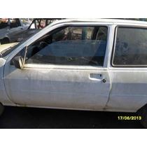 Vidro Da Porta Dir Ou Esq Do Importado Ford Fiesta 1995