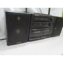 Radio Am E Fm Mini System Gradiente Cs 7