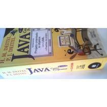 Livro Java Como Programar 4ª Edição Deitel