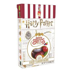 2 Pacotes De Feijão Mágico Harry Potter Jelly Belly Feijões