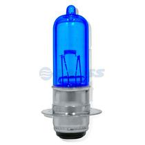 Lampada Farol Biz100/125/ Bros150/ Pop100 Especial Para Moto