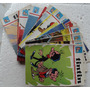 Tintin Semanal 6º Ano Nºs 27 A 52! Bertrand 1973-1974! Leia Original