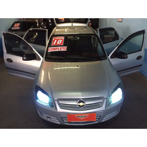 Chevrolet Celta 1.0 Spirit Flex Power 5p Completo