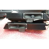 Alto Falantes Da Tv Lcd Samsung Ln40d550 O Par Usado