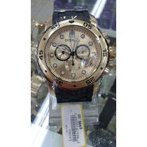 Relógio Invicta 18040 Pro Diver Ouro 18k Original