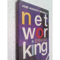 Livro Networking - José Augusto Minarelli