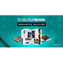Flipbook 1.9.7 Wordpress Plugin
