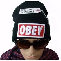 Toca Gorro Obey Skate Swag - Importada A Pronta Entrega
