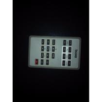Controle Remoto Original Projetor Benq Mp515 Mp514 W1070