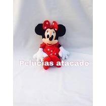 Disney Minie Vermelha 50 Centimetros