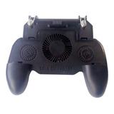 Controlador Gamepad Sr, Cooler, Gatilho , Móvel Gatilho L1r1