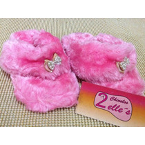 Chinelos Customizado Pantufa Infantil