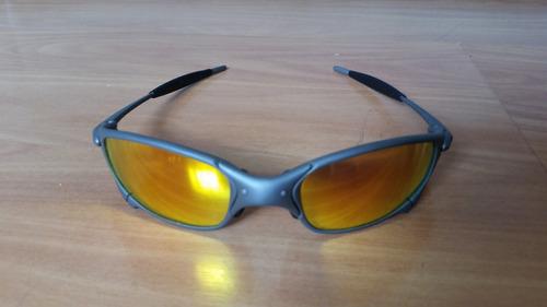 812e72719 Oculos Oakley Juliet Ruby Iridium Original X-metal à venda em Vila ...