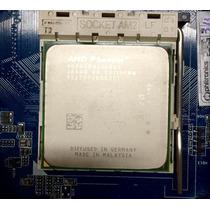 Amd Phenom X4 9600 Quad Core + Cooler