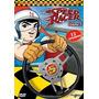 Speed Racer * Volume 3 * 13 Episódios * Dvd * Frete Grátis