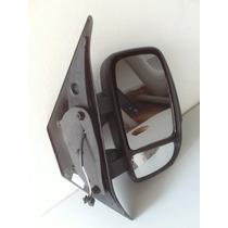 Espelho Retrovisor Renault Master Ld Eletrico Com Pisca 2013