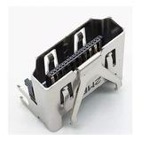 Conector Hdmi Ps4 - Entrada Hdmi Ps4 Slim E Pro Original