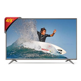 Smart Tv Semp 4k 49  49sk6200