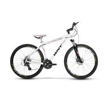 Bicicleta Wny Aro 29 Freio A Disco Kit Shimano 21 Marchas