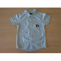 Camisa Tigor T Tigre Original Listrada Verde
