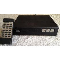 Decodificador/receptor De Tv General Instrument