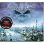 Cd Iron Maiden - Brave New World 2000 Original