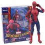 Boneco Articulado Homem Aranha De Volta Ao Lar Spider