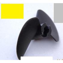 Hélice 2 Blade - Lancha R/c - 32 Mm - Nylon -nautimodelismo