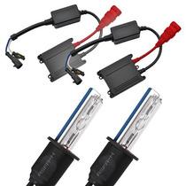 Kit Xenon Lampada 6000k 8000k H1 H3 H7 Hb3 Hb4 H11