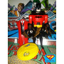 Bruce Wayne 12 Cms/frte Gratis(jlu)batman Animated