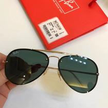 46af7f25e Oculos De Sol Ray Ban Blaze Aviador Rb3584 Unissex Lancament à venda ...