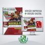 Apostila Agente Municipal De Trânsito Impressa Maringá Pr