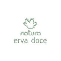 Kit Erva Doce Natura!!! Sabonete + Desodorante Roll On