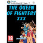 The Queen Of Fighters 2014 Hentai Mugen