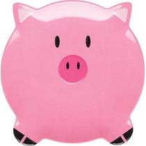 Jantar Pig Plate - Parker De Melamina Crianças Shaped