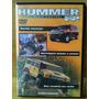 Dvd Mundo Hummer