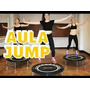 5 Dvds= 3 Jump Plus+ 01 Dvd Jump Exclusivo+drenagem Linfatic