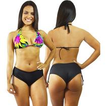 57bc30cef Busca Calcinha Sunquini Shorts Praia com os melhores preços do ...