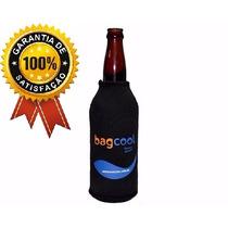 100 Porta Cerveja 600ml Em Neoprene Bagcool