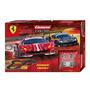 Autorama Carrera  Ferrari Dtm 6,3 Metros Car20025230 Original