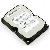 Hd Ide 80 Gb Samsung / Seagate / Western Digital