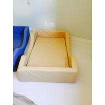 Cama Montessori Com Colchão
