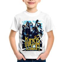 e89e2e8609dc Busca Camiseta kings infantil atacado com os melhores preços do ...
