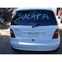 Floripa Imports Sucata Mercedes Classe A