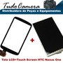 Tela Display Lcd + Touch Screen Htc Google Nexus One N1 E G5