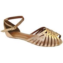 Sandália Marina Rio Gladiadora 111 - Maico Shoes Calçados