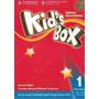Kids Box American English 1 Workbook With Online Resources Original